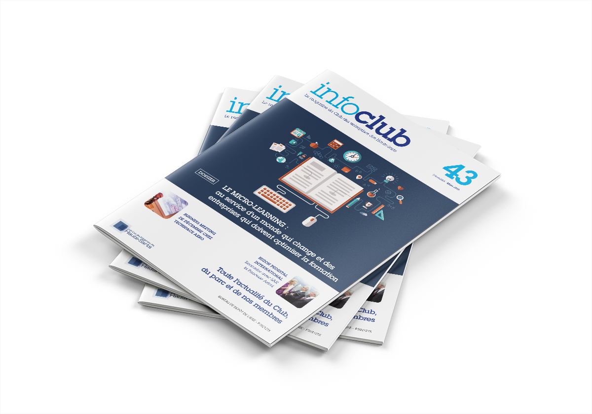 Infoclub-43-magazine-cover